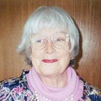 Sophia VanderKley