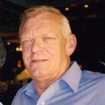 Robert Justice  'Bob' McClellan