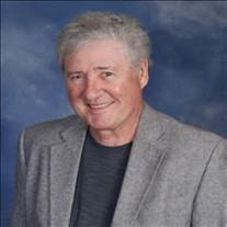 Wayne Charles Bunting