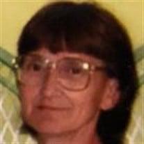 Sharon Ann Ison