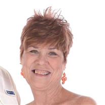 Ginger Clair Zuchowski