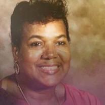 Sis. Janie Pearl Burks Tucker