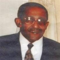 Joseph D. Franks Sr.