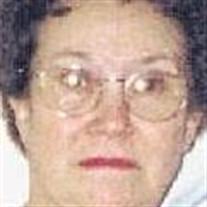 Carolyn B. Blair