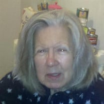 Donna Rae Condon
