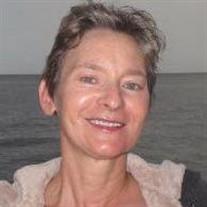 """Nancy Susan """"Susie"""" McPhail"""