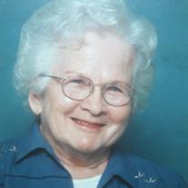 Maxine Madeline Steffens