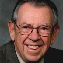 Raymond George Bergdolt