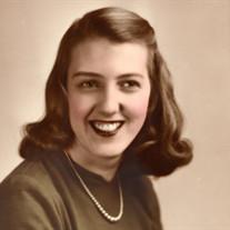 Sara LaRue Hagan