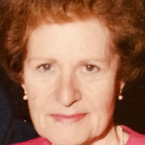 Mrs. Joan M. Roth