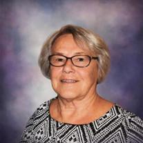 Margaret Ann Satterfield