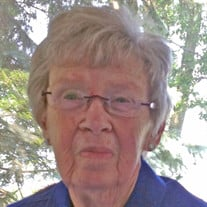 "Margaret ""Mudge""  Seibel"