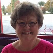 Mrs. Jackie Davis McIlwain