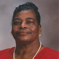 Arlean Marie Wilson
