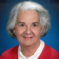 Suzanne Morgan Mahrenholz