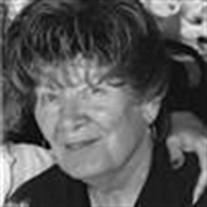 Rene Margaret Donaldson