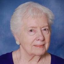 Anna Kathryn Schwaninger Ebling