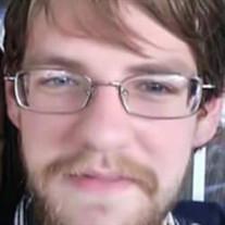 Joshua O'Brien Teague