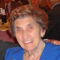 Rosalia Szettele
