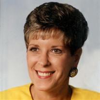 """Elizabeth """"Libby"""" Stringer Hoskins"""