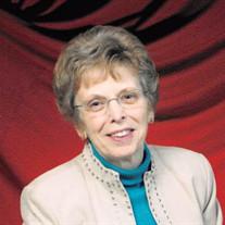 Dolores F. Shott