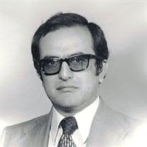 Elie Batouli