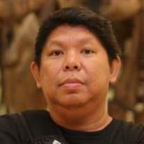 Aaron Resoso Sanchez