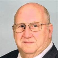 "Mr.  Robert  W. ""Bob""  Grantham"