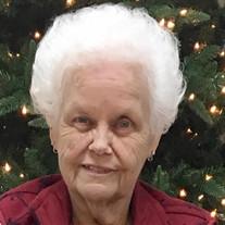 Katherine  Reed Parker