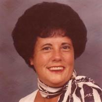 Mary Louise  Eaker Blake
