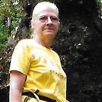 Mrs. Gloria L. Walejewski (Detweiler)