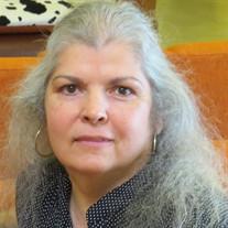 Valerie Grace Milam