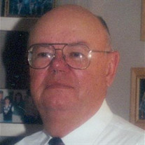 Donald Kenneth McDowell