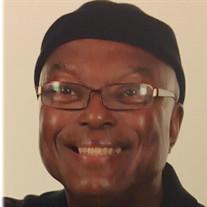 Mr. Edwin Melvin Jones  Jr.