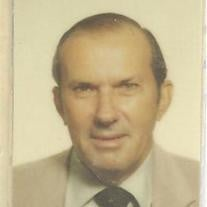 Arthur Myron Hunter