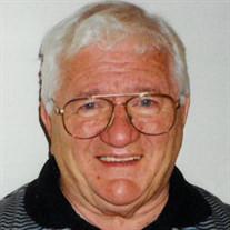 Kenneth D. Harper