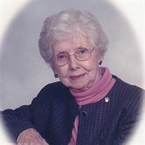 Daisy Allene Lewis