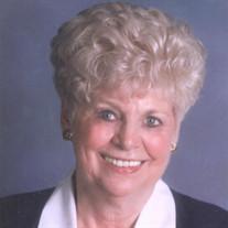 Mary Pauline Evans