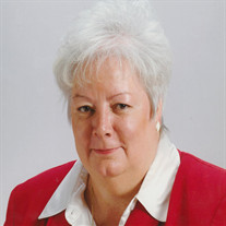 Peggy S. Karrh
