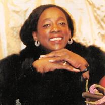 Saundra Jean Jones Stanley