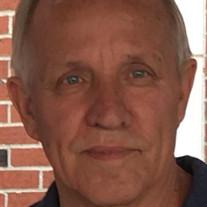 Carl Eugene Pelston Sr.