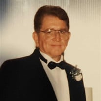 "Robert E. ""Bobby"" Caruthers"