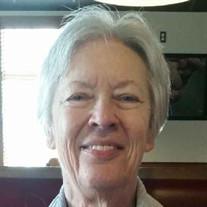 Sharon Lynn Prieve