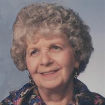 Betty Kimball