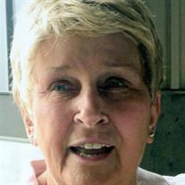 Linda L. Busby