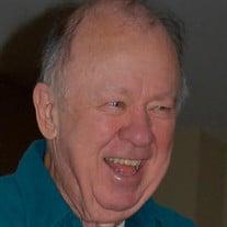 Tony Taylor Fleming