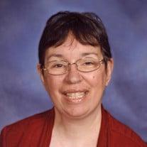 Carol Ann Mahar