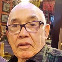 Joe Molina Alvidrez