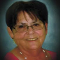 Brenda Sue Morgan Stitt