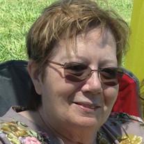 Bonnie Rose Worley